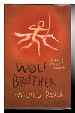 WOLF BROTHER: Chronicles of Ancient Darkness.