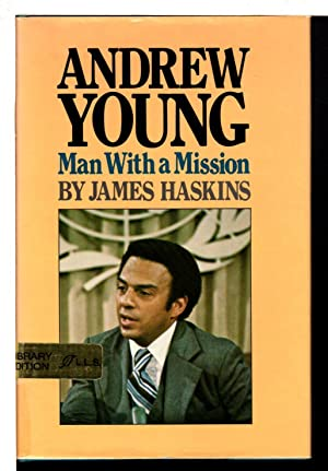 ANDREW YOUNG: Man With a Mission.