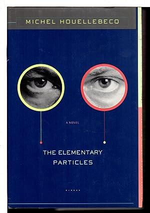 Michel Houellebecq First Edition Abebooks