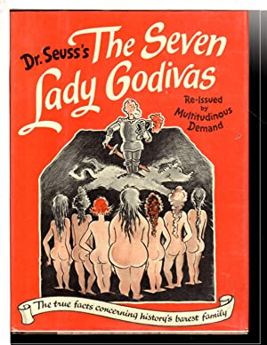 THE SEVEN LADY GODIVAS.