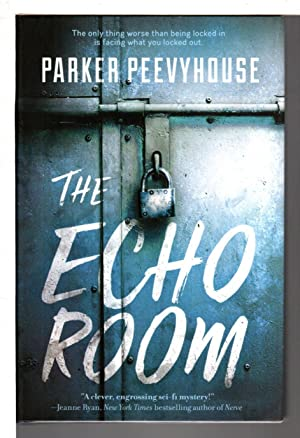 THE ECHO ROOM.