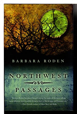 NORTHWEST PASSAGES.