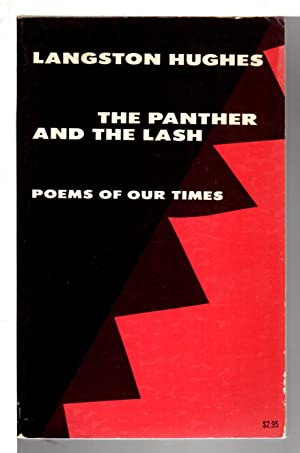 THE PANTHER AND THE LASH, Poems of: Hughes, Langston