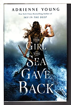 THE GIRL THE SEA GAVE BACK.