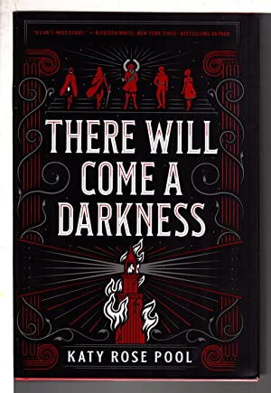 THERE WILL COME A DARKNESS: The Age of Darkness.