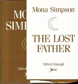THE LOST FATHER.: Simpson, Mona.