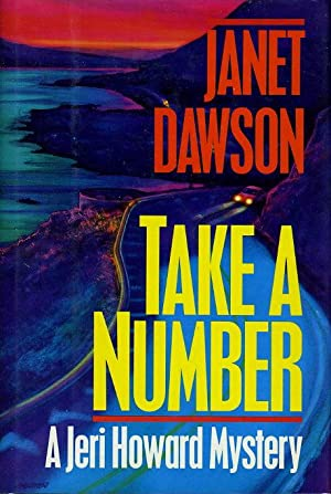 TAKE A NUMBER.: Dawson, Janet