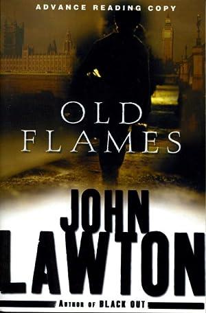 OLD FLAMES.: Lawton, John.