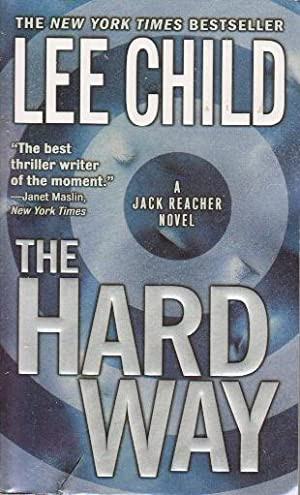 THE HARD WAY.: Child, Lee.