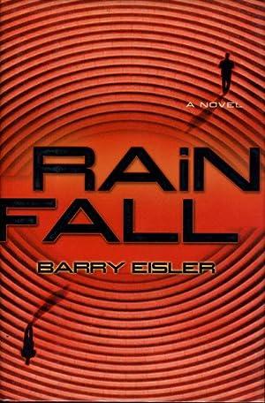 RAIN FALL.: Eisler, Barry.