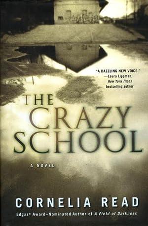THE CRAZY SCHOOL.: Read, Cornelia.