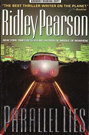 PARALLEL LIES.: Pearson, Ridley.