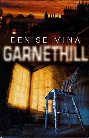 GARNETHILL.: Mina, Denise.