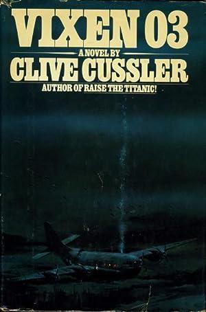 VIXEN 03: Cussler, Clive.
