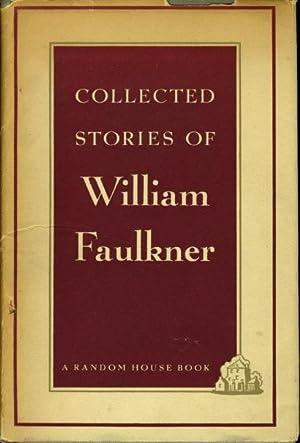 COLLECTED STORIES OF WILLIAM FAULKNER.: Faulkner, William.
