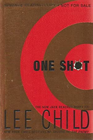 ONE SHOT.: Child, Lee.