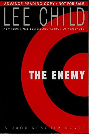 THE ENEMY.: Child, Lee.