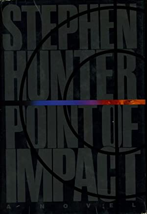 POINT OF IMPACT: Hunter, Stephen