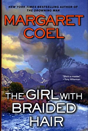 THE GIRL WITH BRAIDED HAIR.: Coel, Margaret