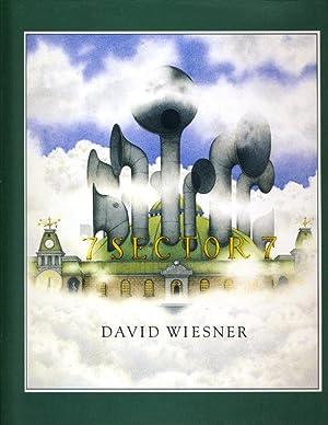 SECTOR 7.: Wiesner, David.