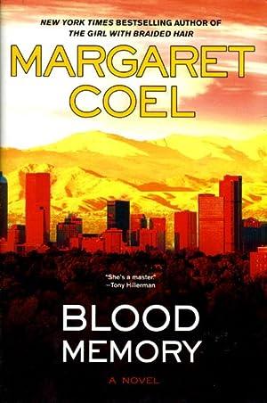 BLOOD MEMORY.: Coel, Margaret