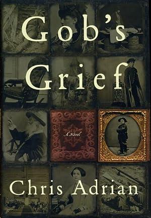 GOB'S GRIEF.: Adrian, Chris.
