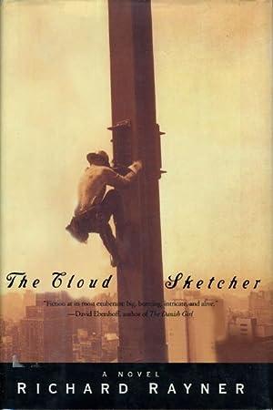 THE CLOUD SKETCHER.: Rayner, Richard.