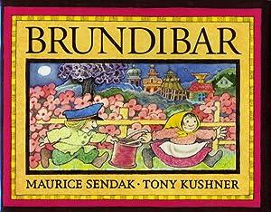 BRUNDIBAR: Sendak, Maurice (illustrator)