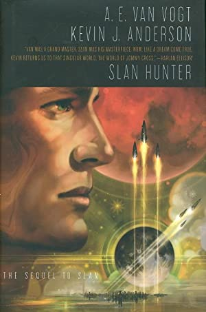SLAN HUNTER.: Van Vogt, A.