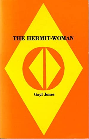 THE HERMIT-WOMAN: Jones, Gayl