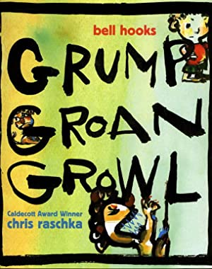 GRUMP GROAN GROWL.: hooks, bell. Illustrated