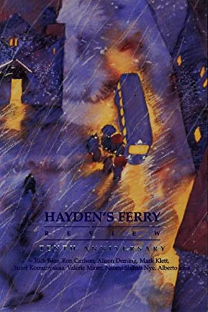 HAYDEN'S FERRY REVIEW 19, Fall / Winter 1996 (Tenth Anniversary Issue.): Deming, Alison [...
