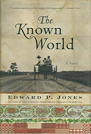 THE KNOWN WORLD.: Jones, Edward.