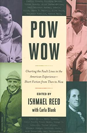POW WOW: Charting the Fault Lines in the American Experience - Short Fiction from Then to Now.: ...