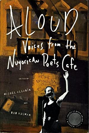 ALOUD: Voices from the Nuyorican Poets' Cafe.
