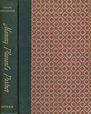 MAMMY PLEASANT'S PARTNER.: Bell, Thomas Frederick]