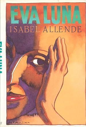 EVA LUNA.: Allende, Isabel