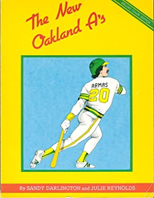 THE NEW OAKLAND A'S.: Darlington, Sandy and Julie Reynolds.