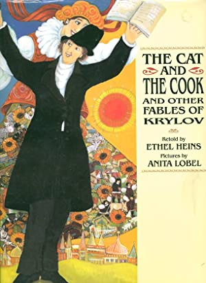 THE CAT AND THE COOK AND OTHER: Krylov, Ivan] retold