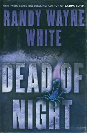 DEAD OF NIGHT.: White, Randy Wayne.