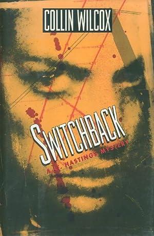 SWITCHBACK.: Wilcox, Collin.