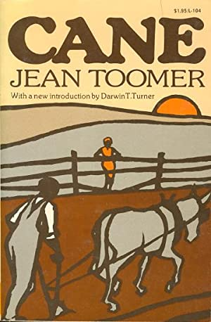CANE.: Toomer, Jean (Introduction