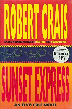 SUNSET EXPRESS.: Crais, Robert