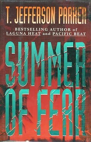 SUMMER OF FEAR.: Parker, T. Jefferson.