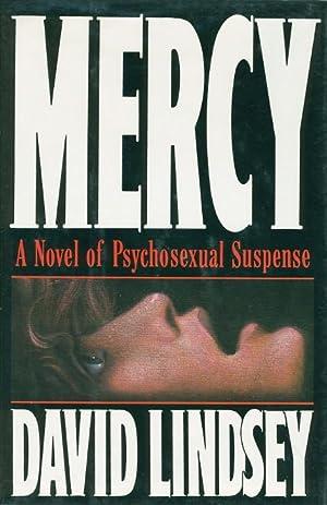 MERCY.: Lindsey, David.