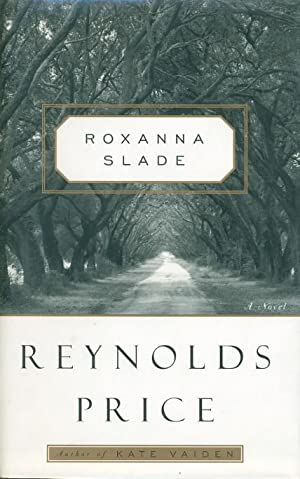 ROXANNA SLADE.: Price, Reynolds.