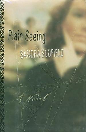 PLAIN SEEING.: Scofield, Sandra.