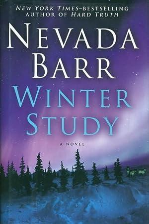 WINTER STUDY.: Barr, Nevada.
