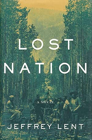 LOST NATION.