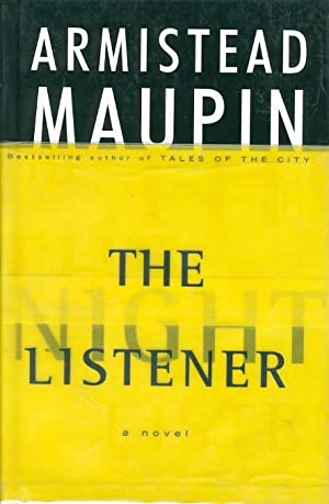 THE LISTENER.: Maupin, Armistead.